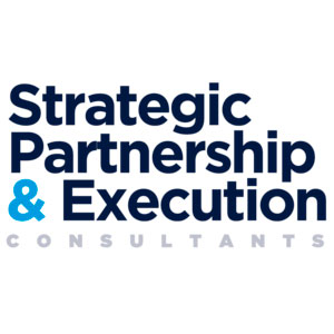 strategic partnership & execution logo