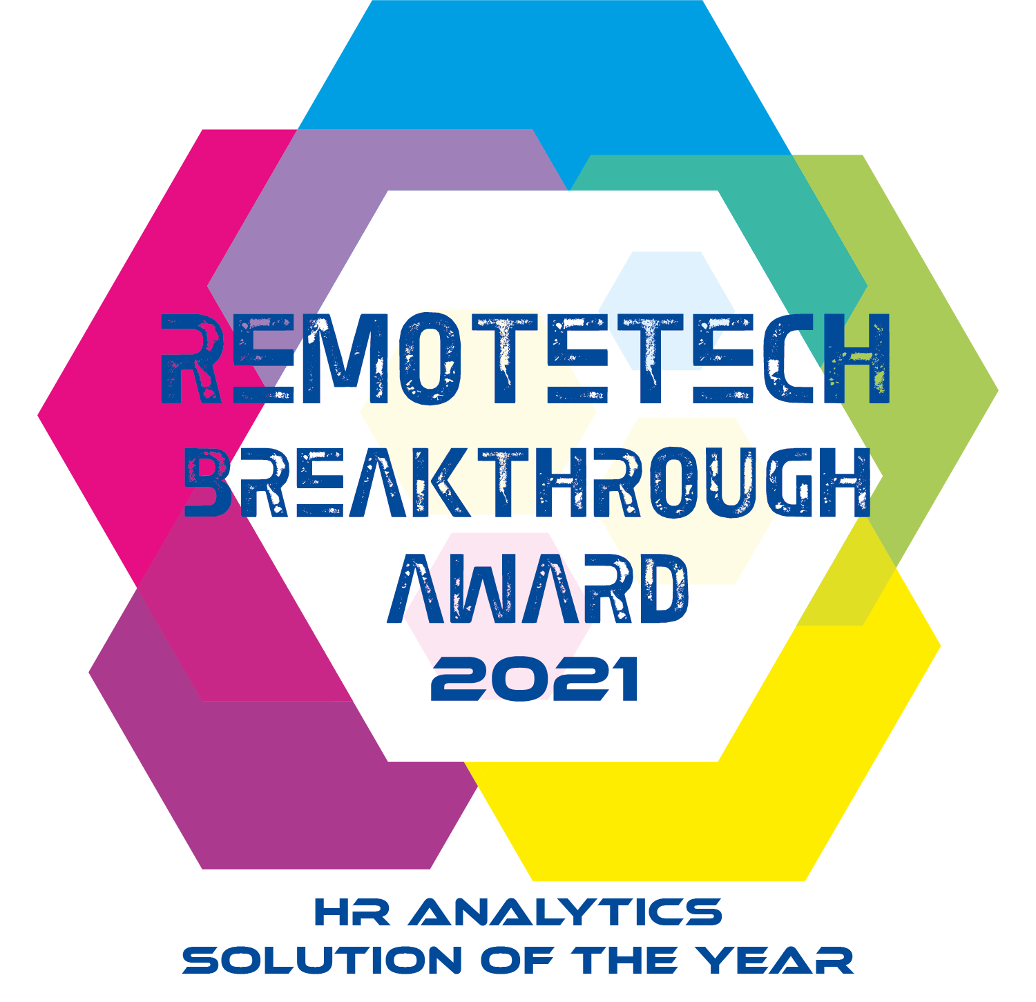 Humantelligence Named Top HR Solution by Remote Tech Breakthrough